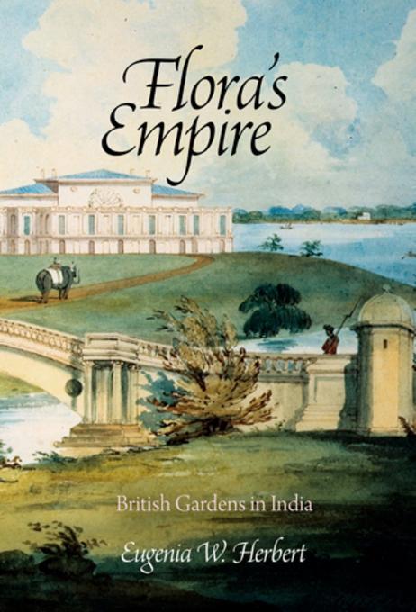 Flora's Empire EB9780812205053
