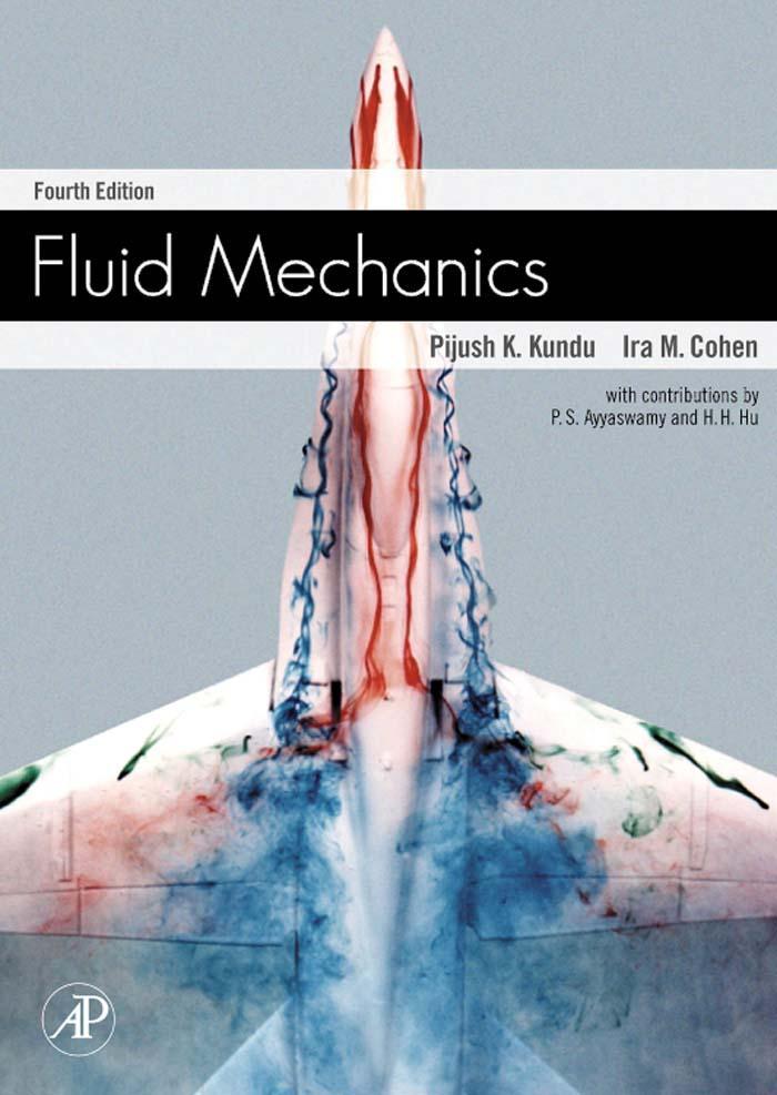 Fluid Mechanics EB9780123814005