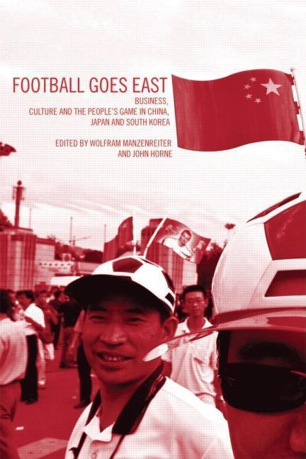Football Goes East EB9780203619216