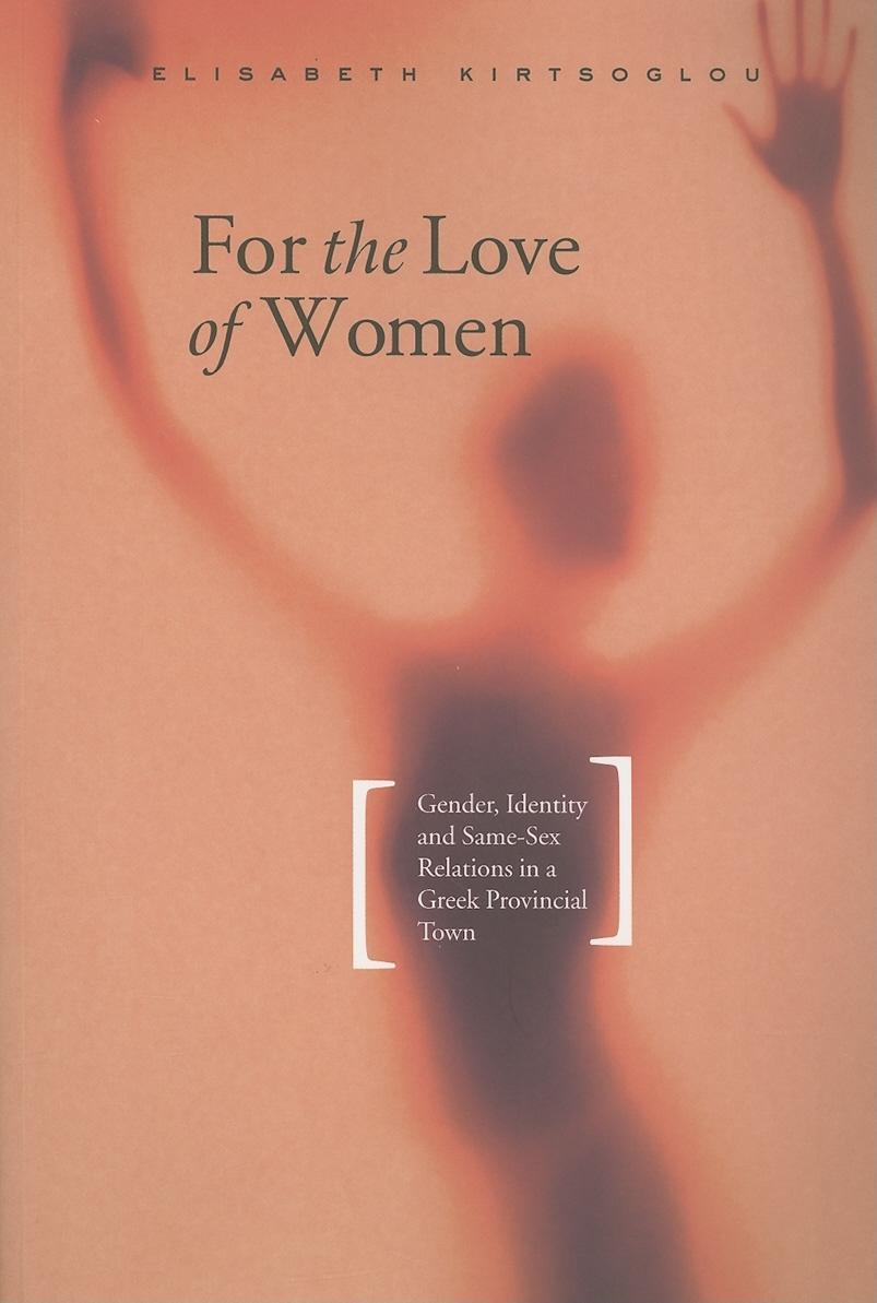 For the Love of Women EB9780203414415