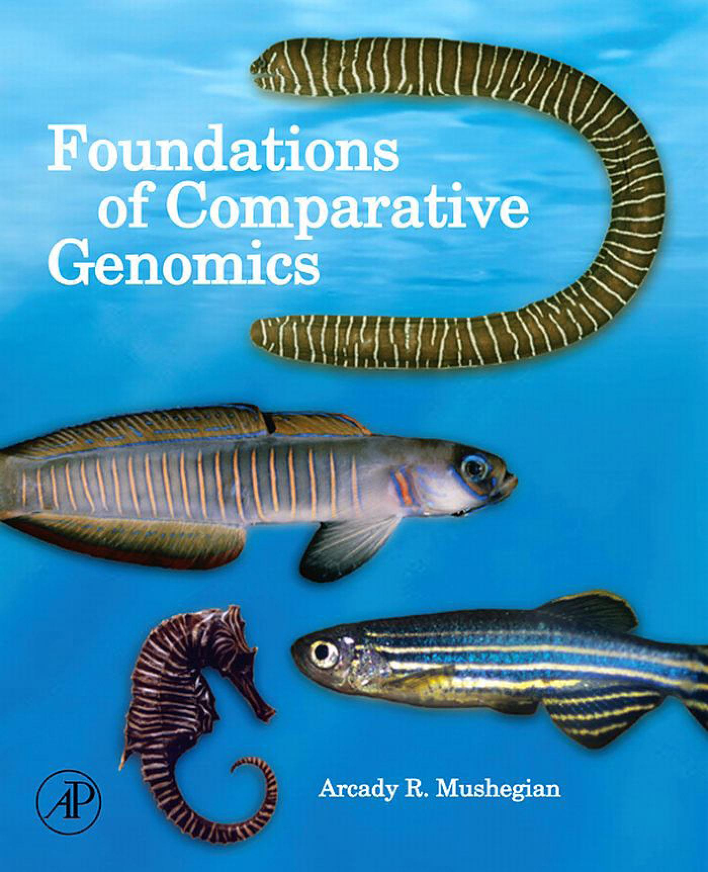 Foundations of Comparative Genomics EB9780080546094