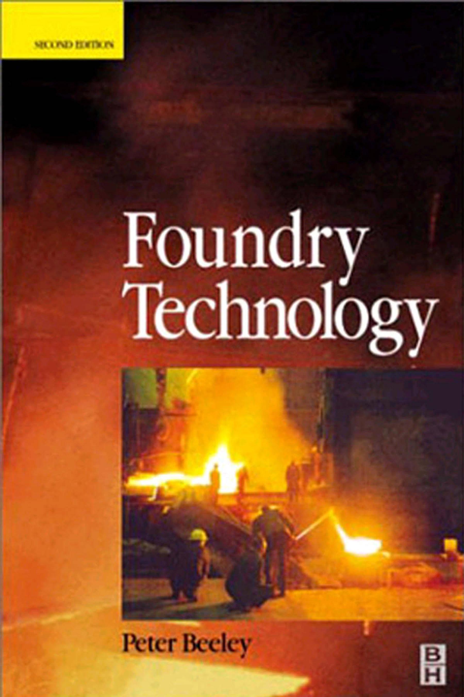 Foundry Technology EB9780080506890