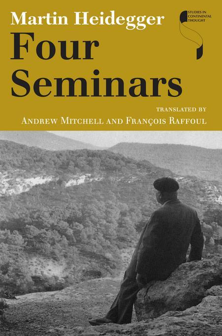 Four Seminars EB9780253008954