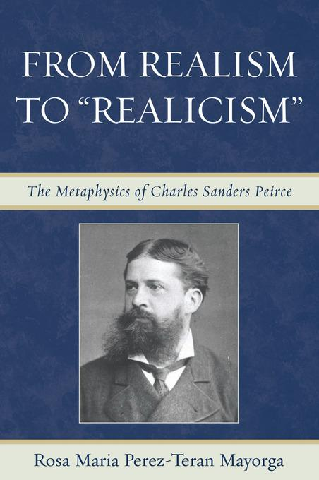 From Realism to 'Realicism' EB9780739132579