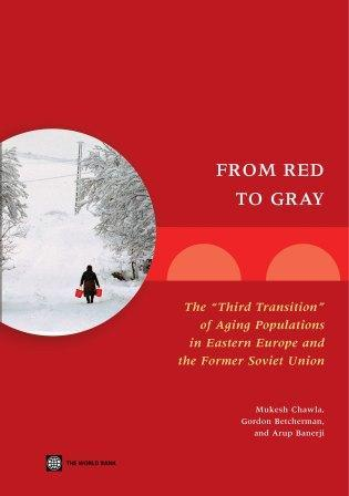 From Red to Gray: The Third Transition of Aging Populations in Eastern Europe and the Former Soviet Union EB9780821371305