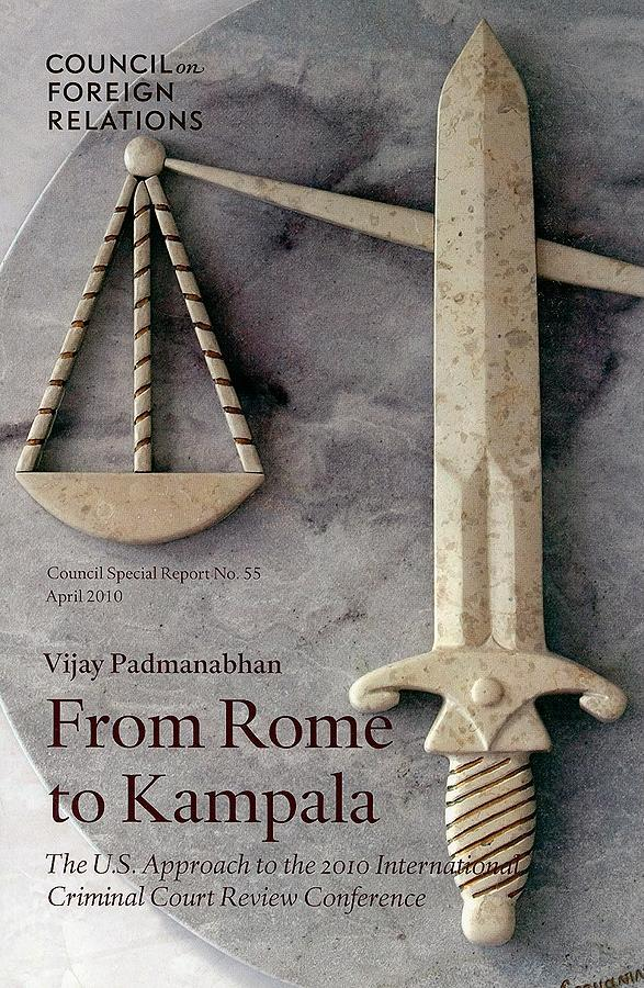 From Rome to Kampala EB9780876094884