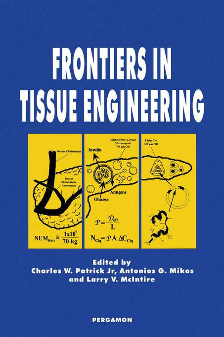 Frontiers in Tissue Engineering EB9780080532059