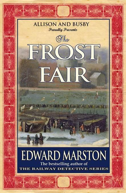 Frost Fair, The EB9780749010225