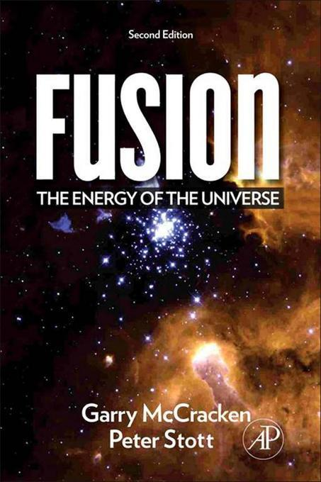 Fusion: The Energy of the Universe EB9780123846570
