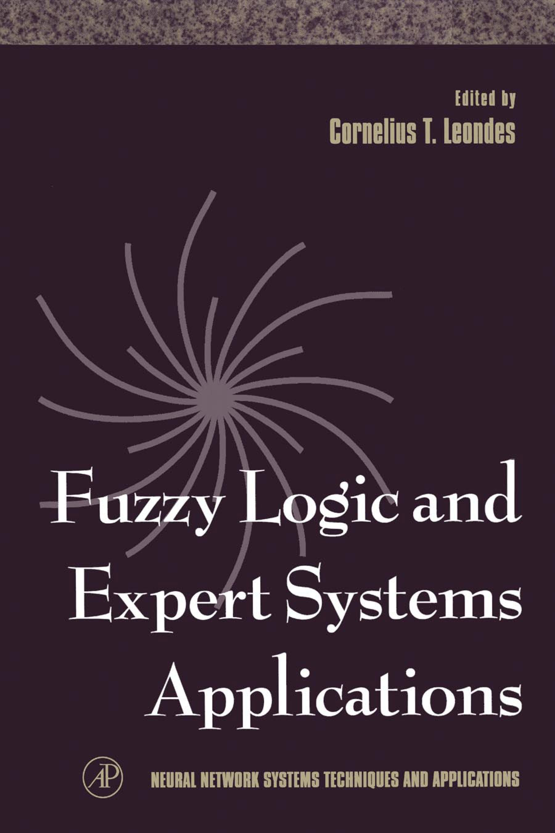 Fuzzy Logic and Expert Systems Applications EB9780080553191