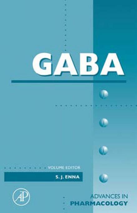 GABA EB9780080464732