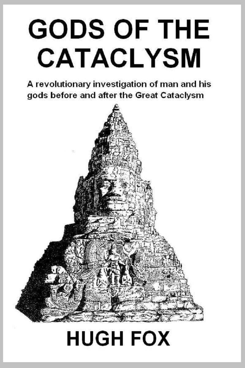 GODS OF THE CATACLYSM EB9780970777669