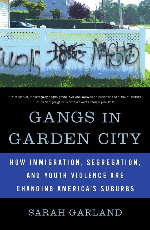 Gangs in Garden City: How Immigration, Segregation, and Youth Violence are Changing America's Suburbs EB9780786744695