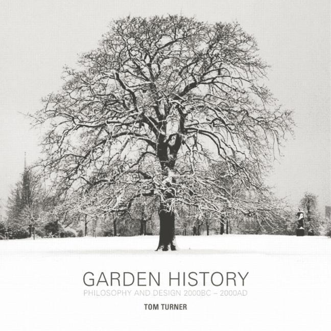 Garden History EB9780203589335