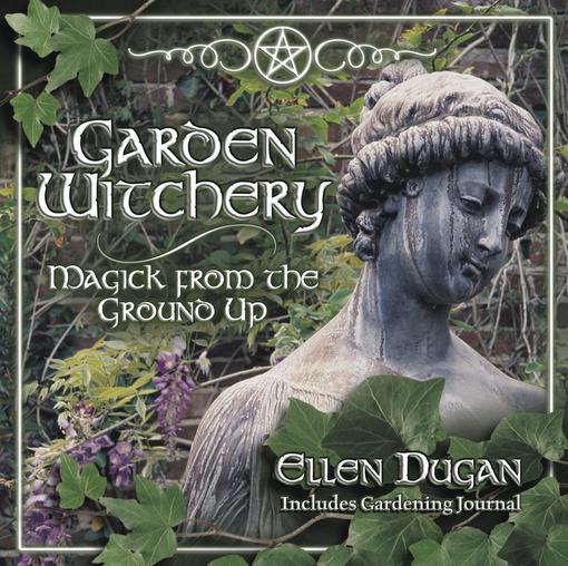 Garden Witchery EB9780738718453