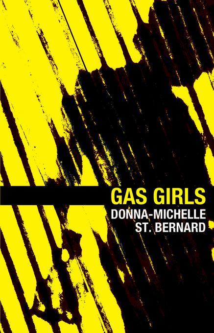 Gas Girls EB9780887549687