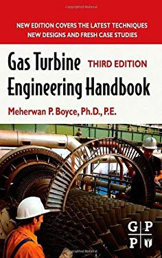 Gas Turbine Engineering Handbook EB9780080456898