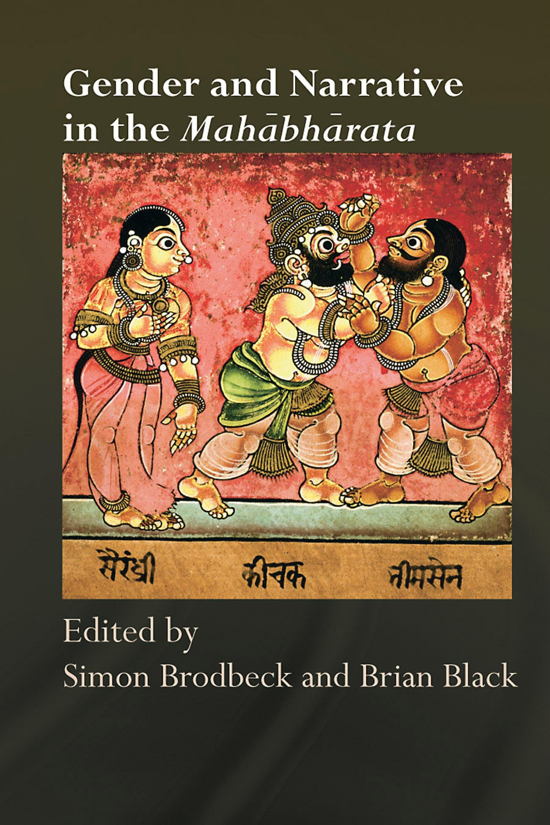 Gender and Narrative in the Mahabharata EB9780203029640