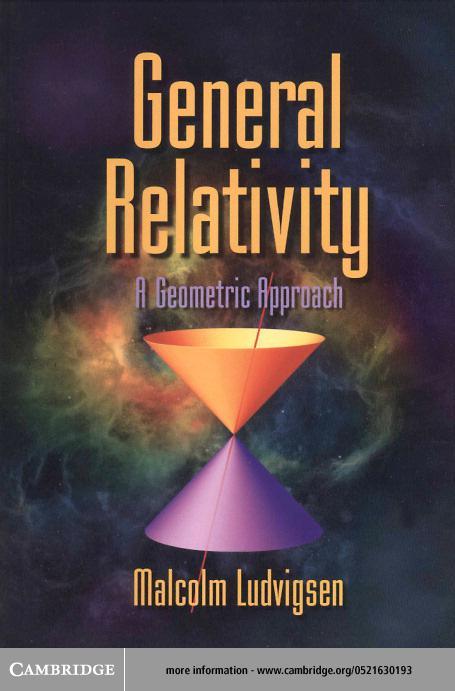 General Relativity EB9780511035647