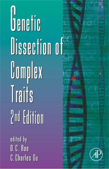Genetic Dissection of Complex Traits EB9780080569116