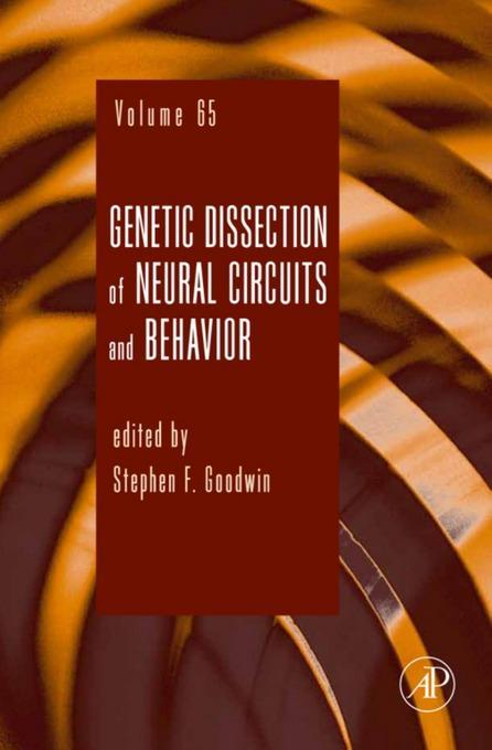Genetic Dissection of Neural Circuits and Behavior EB9780080951157