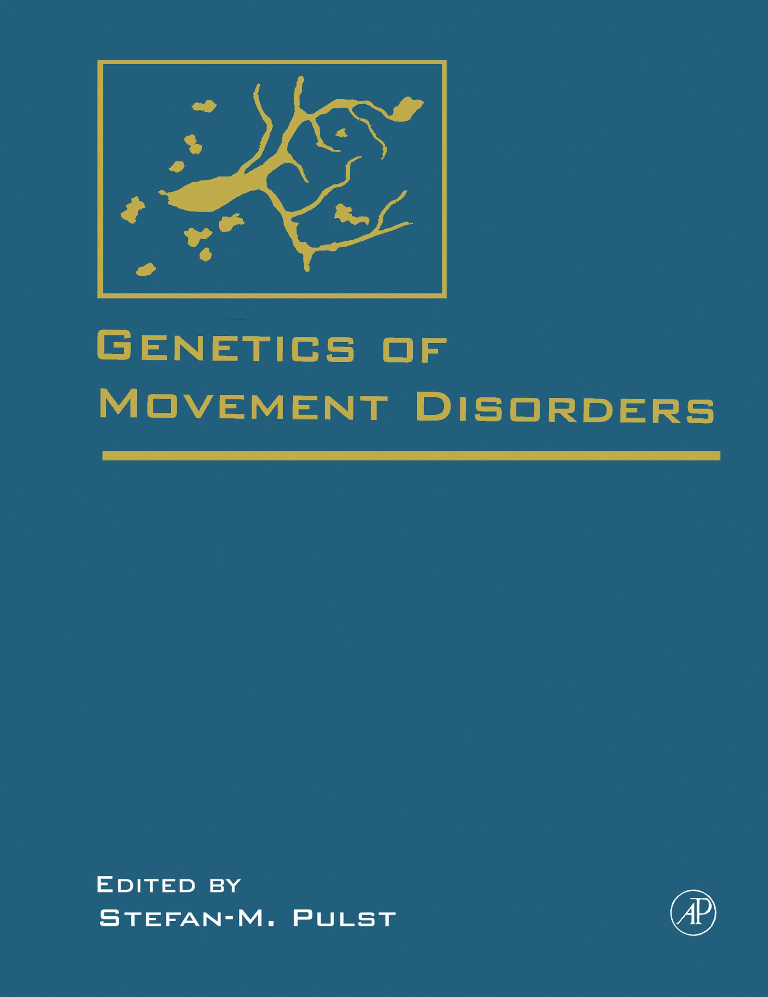 Genetics of Movement Disorders EB9780080532417