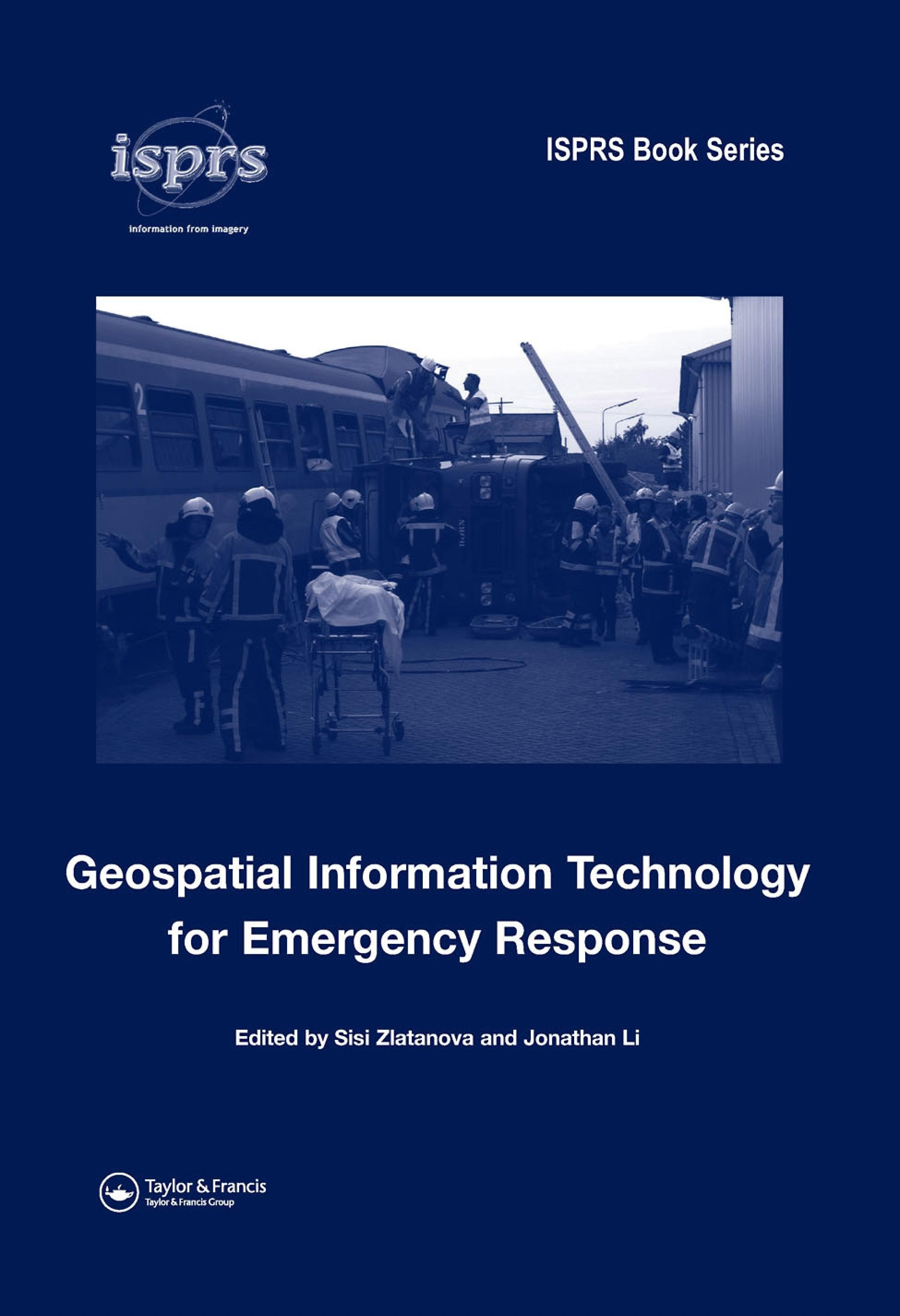 Geospatial Information Technology for Emergency Response EB9780203928813
