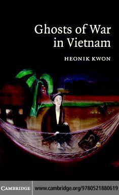 Ghosts of War in Vietnam EB9780511380389