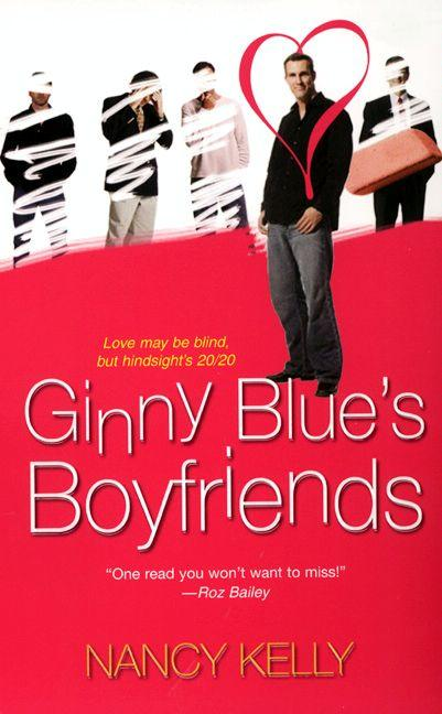 Ginny Blue's Boyfriends EB9780758286802