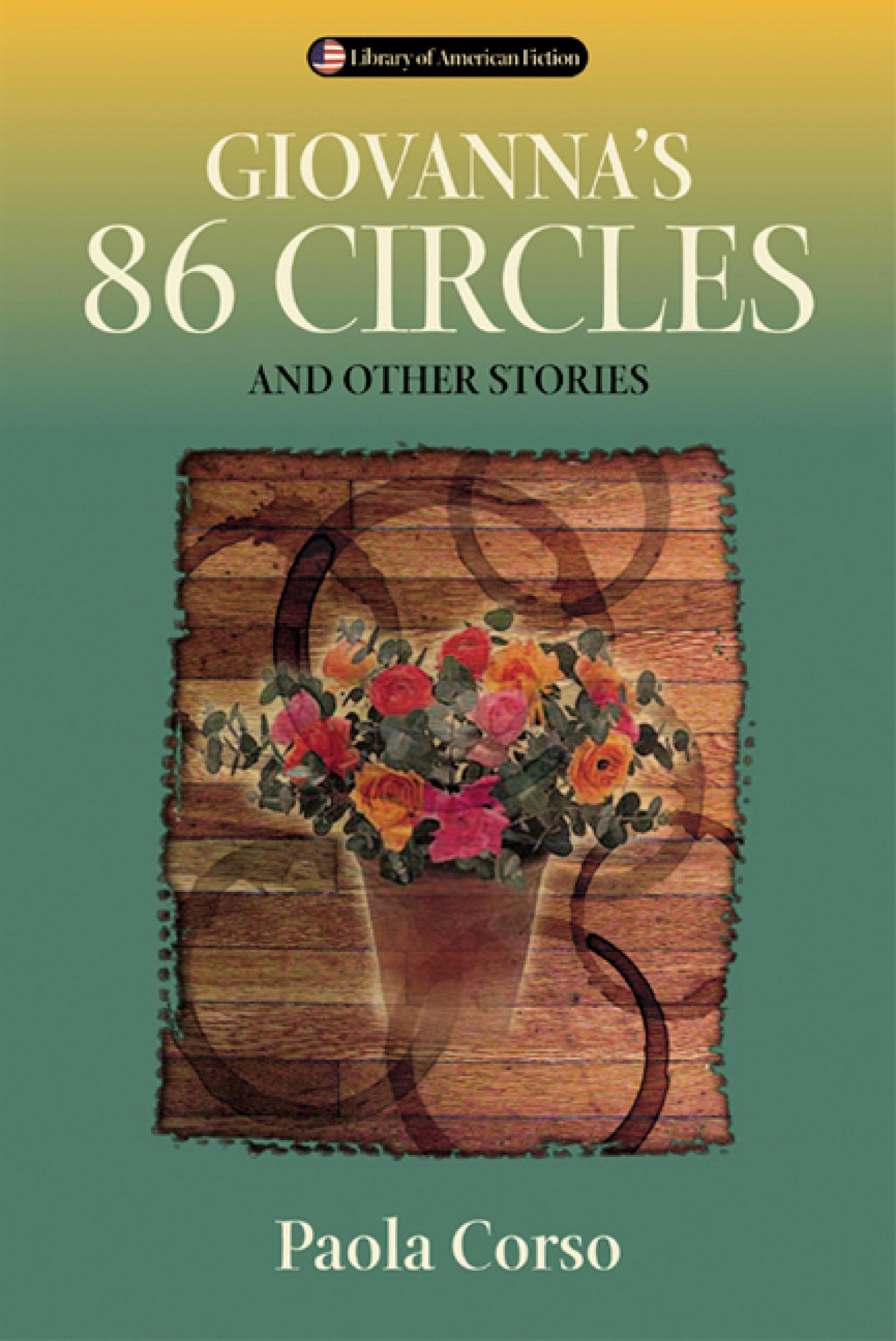 Giovanna's 86 Circles: And Other Stories EB9780299212834
