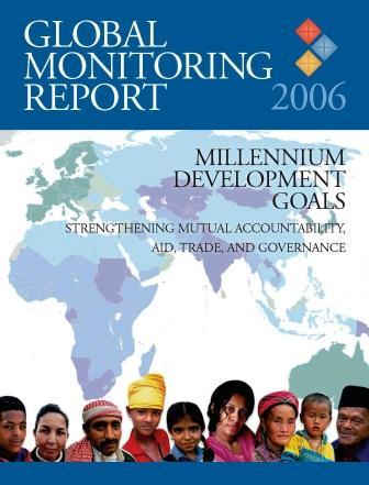 Global Monitoring Report 2006 EB9780821364833