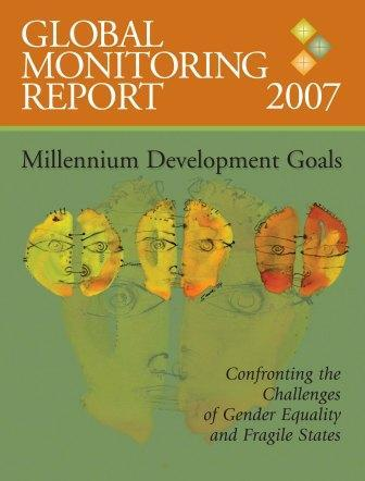 Global Monitoring Report: Confronting the Challenges of Gender Equality and Fragile States EB9780821369760