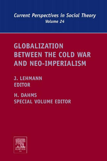 Globalization Between the Cold War and Neo-Imperialism EB9780080476964