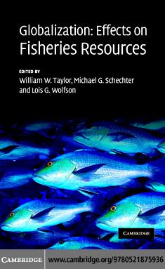 Globalization: Effects on Fisheries Resources EB9780511364037