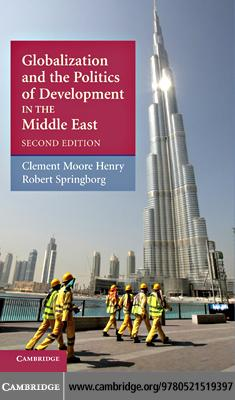 Globalization and the Politics of Development in the Middle East EB9780511922244