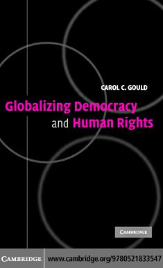 Globalizing Democracy Human Right