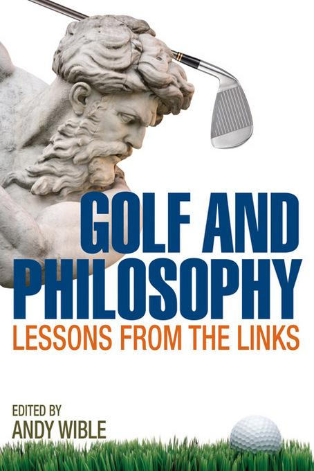 Golf and Philosophy EB9780813139678