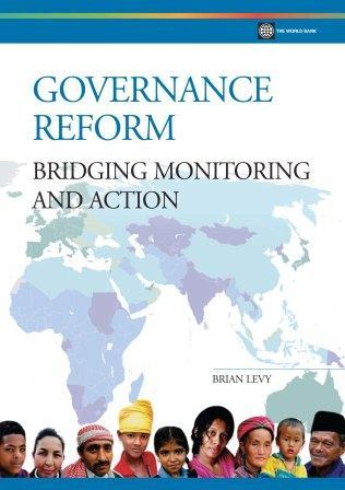 Governance Reform: Bridging Monitoring and Action EB9780821370339