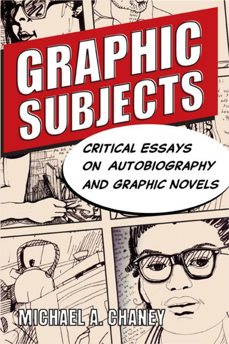 Graphic Subjects EB9780299251031