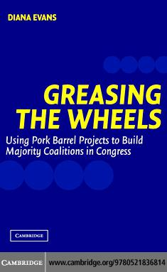 Greasing the Wheels EB9780511208331
