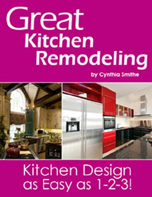 Great Kitchen Remodeling EB9780615242842