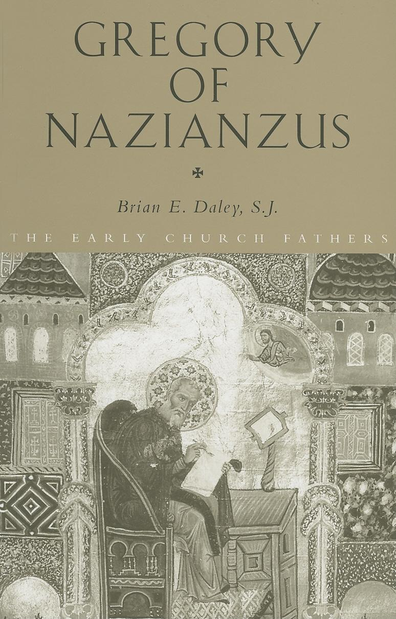Gregory of Nazianzus EB9780203021972