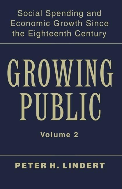 Growing Public EB9780511192708