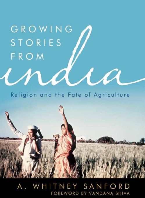 Growing Stories from India EB9780813134130