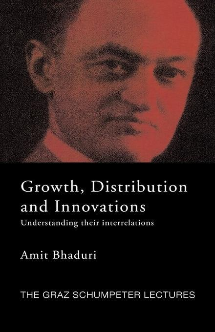 Growth, Distribution and Innovations EB9780203962879