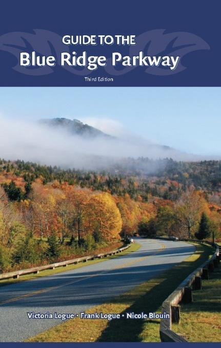 Guide to the Blue Ridge Parkway EB9780897329095