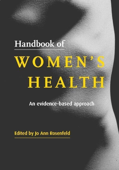 Handbook of Women's Health EB9780511192067