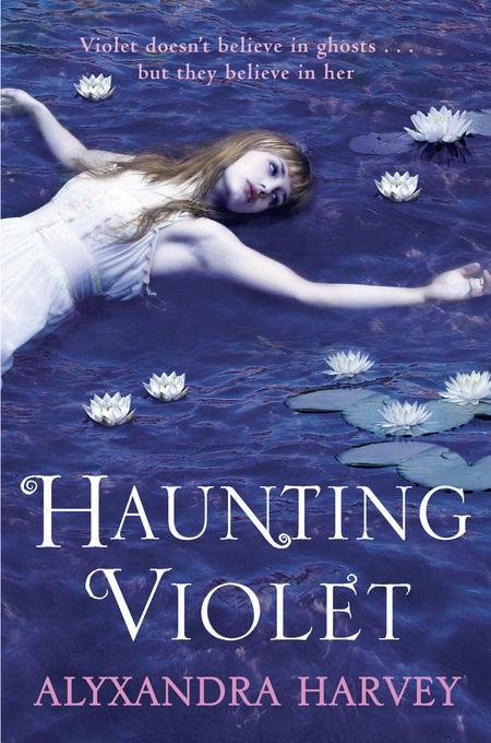 Haunting Violet EB9780802723260