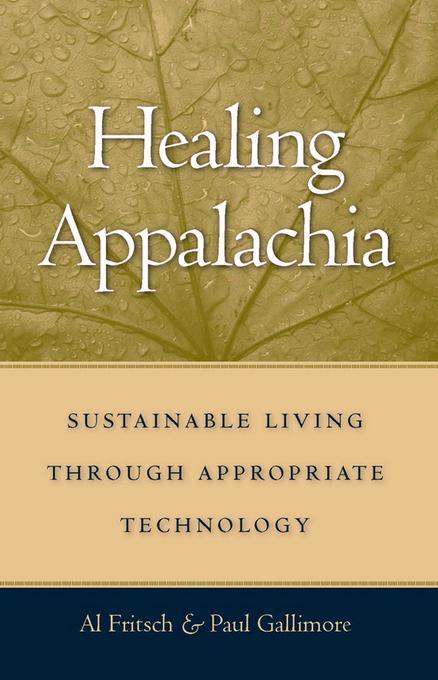 Healing Appalachia EB9780813139005