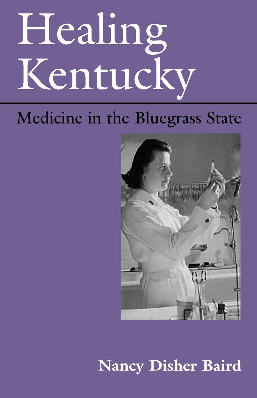 Healing Kentucky EB9780813126296